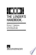 The Lender's Handbook