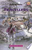 Books - Junior African Writers Series Lvl 5: Travellers | ISBN 9780435893651