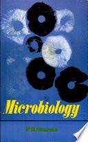 Microbiology Book PDF