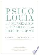 Psicologia das organizações, do trabalho e dos recursos humanos
