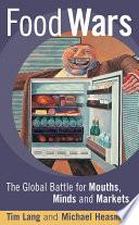 Food Wars Book