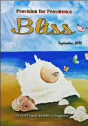 Bliss : Provision for Providence Pdf/ePub eBook