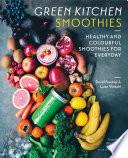 Green Kitchen Smoothies PDF