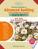 Padhuka S Students  Handbook On Advanced Auditing  Ca Final   14Edew Syl