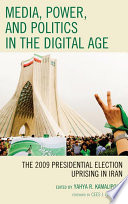 Media Power And Politics In The Digital Age