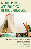 Media, Power, and Politics in the Digital Age