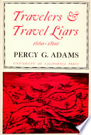 Travelers & Travel Liars