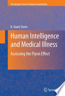 Human Intelligence And Medical Illness Book PDF
