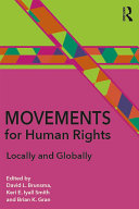 Movements for Human Rights Pdf/ePub eBook