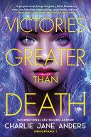 Victories Greater Than Death Pdf/ePub eBook