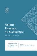 Faithful Theology Pdf/ePub eBook