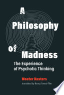A Philosophy of Madness Book