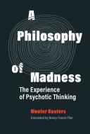A Philosophy of Madness Pdf/ePub eBook