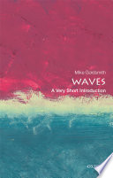 link to Waves : a very short introduction in the TCC library catalog