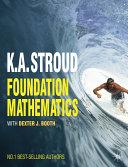 Foundation Mathematics Pdf/ePub eBook