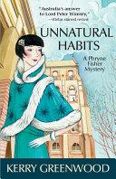 Unnatural Habits Pdf