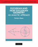 Euclidean and Non-Euclidean Geometry