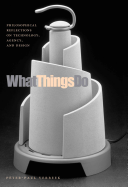 What Things Do