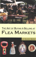The Art of Buying   Selling at Flea Markets