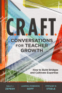 C.R.A.F.T. Conversations for Teacher Growth