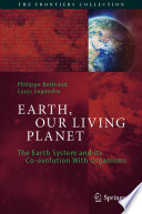 Earth  Our Living Planet