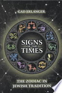 Signs of the Times Book