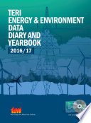 TERI Energy & Environment Data Diary and Yearbook (TEDDY) 2016/17