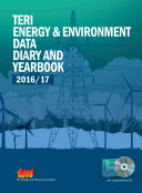 TERI Energy   Environment Data Diary and Yearbook  TEDDY  2016 17