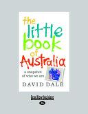 The Little Book of Australia (Large Print 16pt)