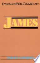 James Everyman S Bible Commentary Book PDF