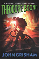 Theodore Boone 6 Book Box Set