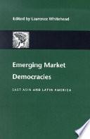 Emerging Market Democracies