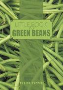 Little Book O Green Beans