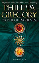 Order of Darkness Book