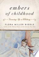 Embers of Childhood Book