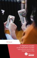 Pdf Le téléphone portable et ses implications sociales entres les Chinois et les Français Telecharger