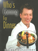 Who s Coming for Dinner Book PDF