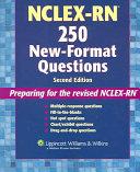 Nclex Rn 250 New Format Questions PDF