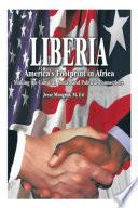 Liberia  America s Footprint in Africa