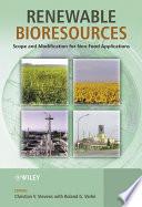 Renewable Bioresources