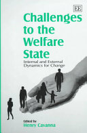 Challenges to the Welfare State