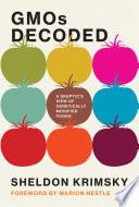 GMOs Decoded Book