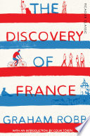The Discovery of France Book