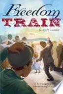 Freedom Train Book