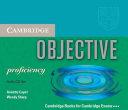 Objective Proficiency Audio CD Set (3 CDs)