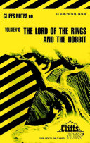 CliffsNotes on Tolkien's The Lord of the Rings & The Hobbit Pdf/ePub eBook