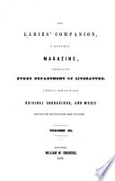 Ladies Companion and Literary Expositor