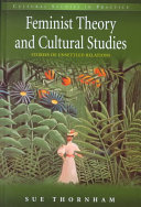 Feminist Theory and Cultural Studies