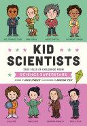 Kid Scientists Pdf/ePub eBook