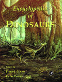 Encyclopedia of Dinosaurs [Pdf/ePub] eBook